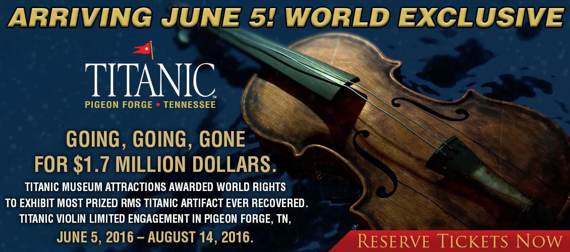 titanic-pigeon-forge-violin